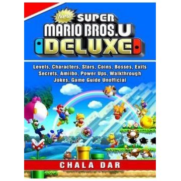 New Super Mario Bros U Deluxe Price Comparison And Ratings At Toppreise Ch